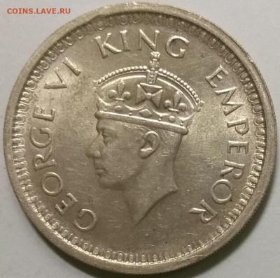 Колониальная Индия. - 186