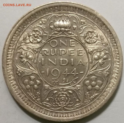 Колониальная Индия. - 185