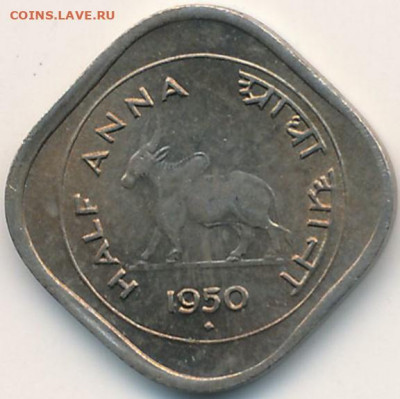 Колониальная Индия. - 181