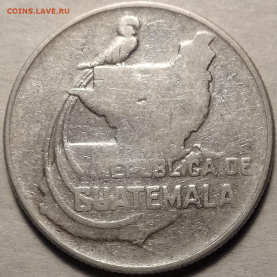 Гватемала - 40
