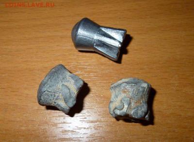 Находка - pulya-rekord-strela-12-kalibra