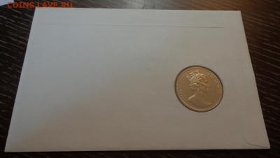 о.МЭН - крона 95 лет Королеве-матери конверт до 11.06, 22.00 - о-в Мэн 95 л Королеве-матери (розовая лента) конв_2.JPG