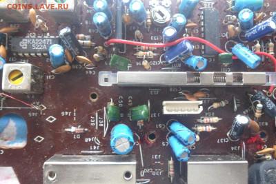 Радиодетали с золотым напылением. - SAM_9528 (2).JPG