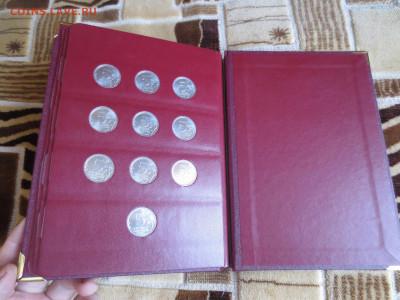 Юбилейные монеты России, квотеры, Сочи, и другие - TRPHWb8TTyc