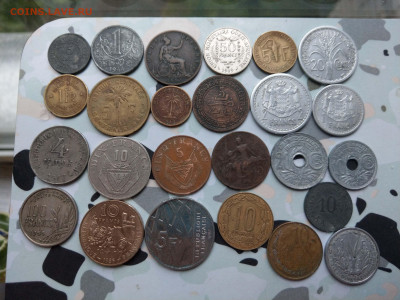 Руанда Бельгийское Конго Франция и пр. ФИКС до 11.06 - IMAG1864