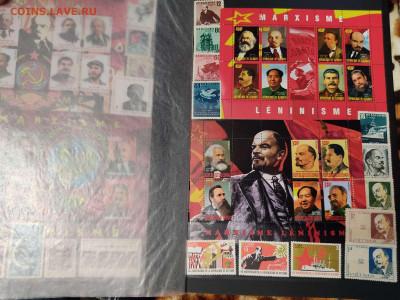 """Коллекция иностранных марок """"Выдающиеся личности"""" - IMG_20210608_203345_thumb"""