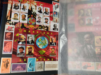 """Коллекция иностранных марок """"Выдающиеся личности"""" - IMG_20210608_203334_thumb"""