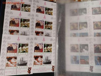 """Коллекция иностранных марок """"Выдающиеся личности"""" - IMG_20210608_203243_thumb"""