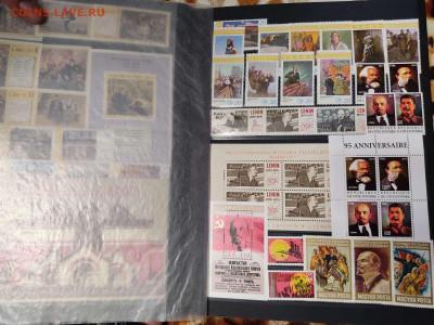 """Коллекция иностранных марок """"Выдающиеся личности"""" - IMG_20210608_203232_thumb"""