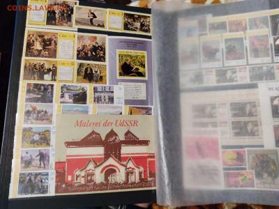 """Коллекция иностранных марок """"Выдающиеся личности"""" - IMG_20210608_203222_thumb"""
