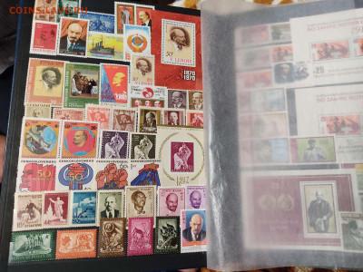 """Коллекция иностранных марок """"Выдающиеся личности"""" - IMG_20210608_203153_thumb"""