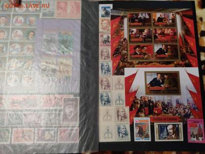 """Коллекция иностранных марок """"Выдающиеся личности"""" - IMG_20210608_203141_thumb"""