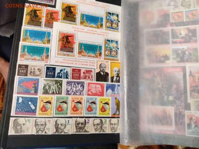 """Коллекция иностранных марок """"Выдающиеся личности"""" - IMG_20210608_203054_thumb"""