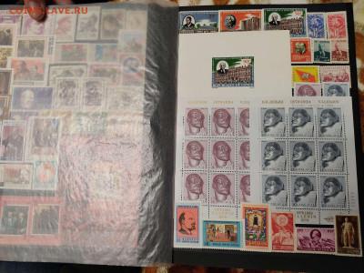 """Коллекция иностранных марок """"Выдающиеся личности"""" - IMG_20210608_203039_thumb"""