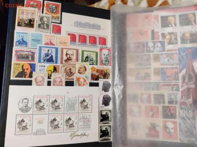 """Коллекция иностранных марок """"Выдающиеся личности"""" - IMG_20210608_202937_thumb"""
