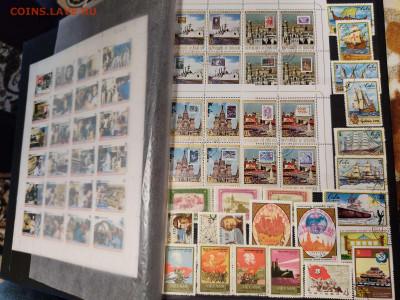 """Коллекция иностранных марок """"Выдающиеся личности"""" - IMG_20210608_202919_thumb"""