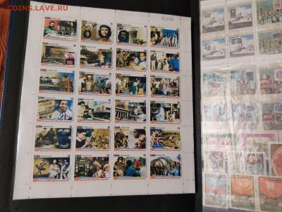"""Коллекция иностранных марок """"Выдающиеся личности"""" - IMG_20210608_202908_thumb"""