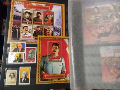 """Коллекция иностранных марок """"Выдающиеся личности"""" - IMG_20210608_203908_thumb"""
