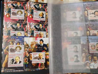 """Коллекция иностранных марок """"Выдающиеся личности"""" - IMG_20210608_203837_thumb"""