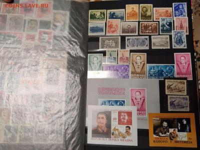 """Коллекция иностранных марок """"Выдающиеся личности"""" - IMG_20210608_203711_thumb"""