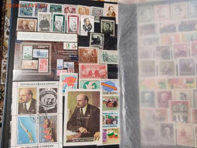 """Коллекция иностранных марок """"Выдающиеся личности"""" - IMG_20210608_203610_thumb"""