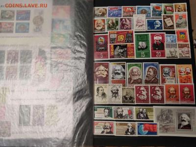 """Коллекция иностранных марок """"Выдающиеся личности"""" - IMG_20210608_203534_thumb"""