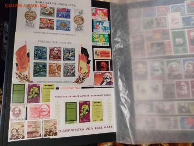"""Коллекция иностранных марок """"Выдающиеся личности"""" - IMG_20210608_203520_thumb"""