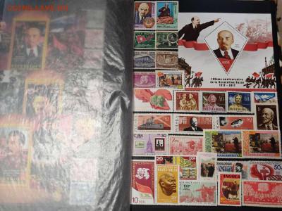 """Коллекция иностранных марок """"Выдающиеся личности"""" - IMG_20210608_203443_thumb"""
