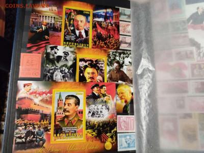 """Коллекция иностранных марок """"Выдающиеся личности"""" - IMG_20210608_203424_thumb"""