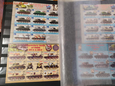 """Коллекция иностранных марок """"Выдающиеся личности"""" - IMG_20210608_204155_thumb"""