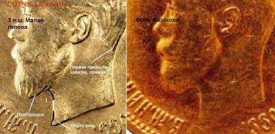 10 рублей 1898 г. Казаков В.В. - Обрез шеи.JPG