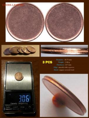 браки на евро монетах - Error 02
