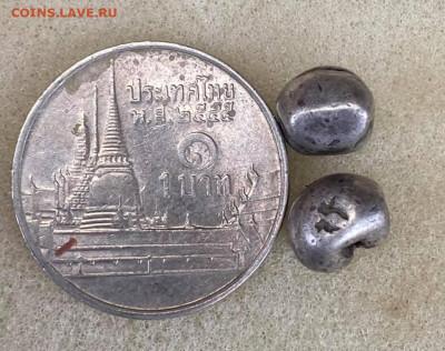 Монеты Тайланда - 203865262_4000544240000702_1696734859431540361_n