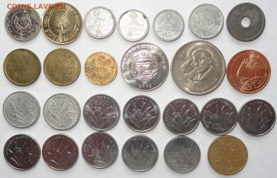 26 монет Азии до 20.07. в 22:00мск. - DSC00251 (2).JPG