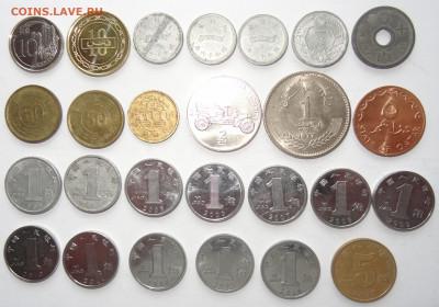 26 монет Азии до 20.07. в 22:00мск. - DSC00250 (2).JPG