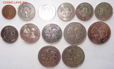 13 монет Исландии до 20.07. в 22:00мск. - DSC00264 (2).JPG