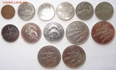 13 монет Исландии до 20.07. в 22:00мск. - DSC00263 (2).JPG