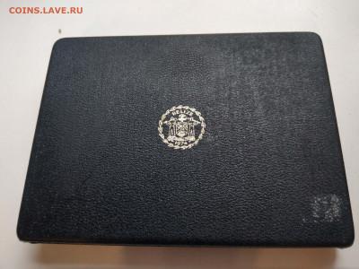 Белиз набор 1974 (коробка,крупные монеты) до 22-00 22.07 - IMAG2786