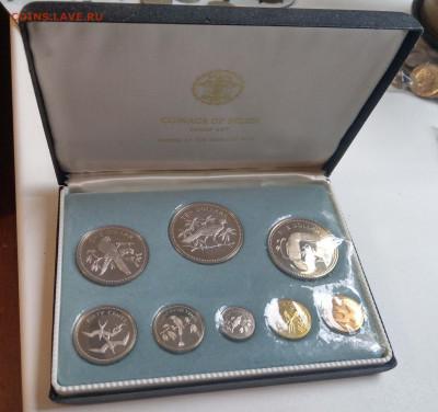 Белиз набор 1974 (коробка,крупные монеты) до 22-00 22.07 - IMAG2785_2