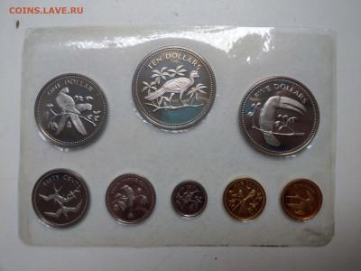 Белиз набор 1974 (коробка,крупные монеты) до 22-00 22.07 - IMAG2783