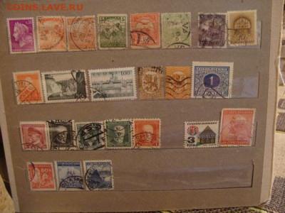 225 марок разных стран - DSC04682.JPG