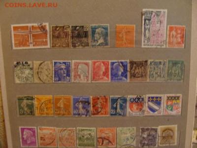 225 марок разных стран - DSC04681.JPG