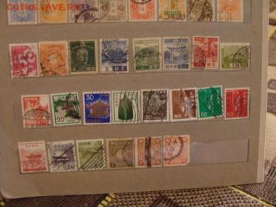 225 марок разных стран - DSC04680.JPG