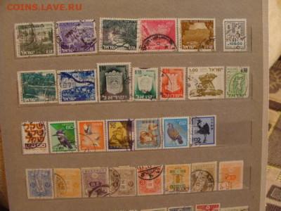 225 марок разных стран - DSC04679.JPG