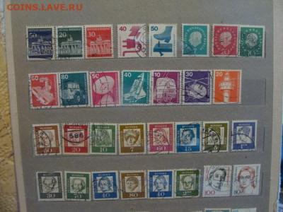 225 марок разных стран - DSC04661.JPG