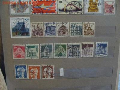 225 марок разных стран - DSC04660.JPG