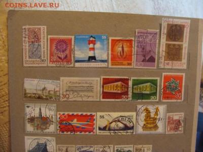 225 марок разных стран - DSC04659.JPG