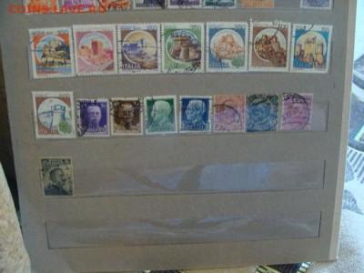 225 марок разных стран - DSC04686.JPG
