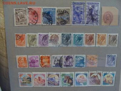 225 марок разных стран - DSC04685.JPG