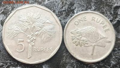 (АКЦИЯ) СЕЙШЕЛЫ 1 и 5 рупий с РУБЛЯ до 23.07.21 - IMG_20210720_130351__01
